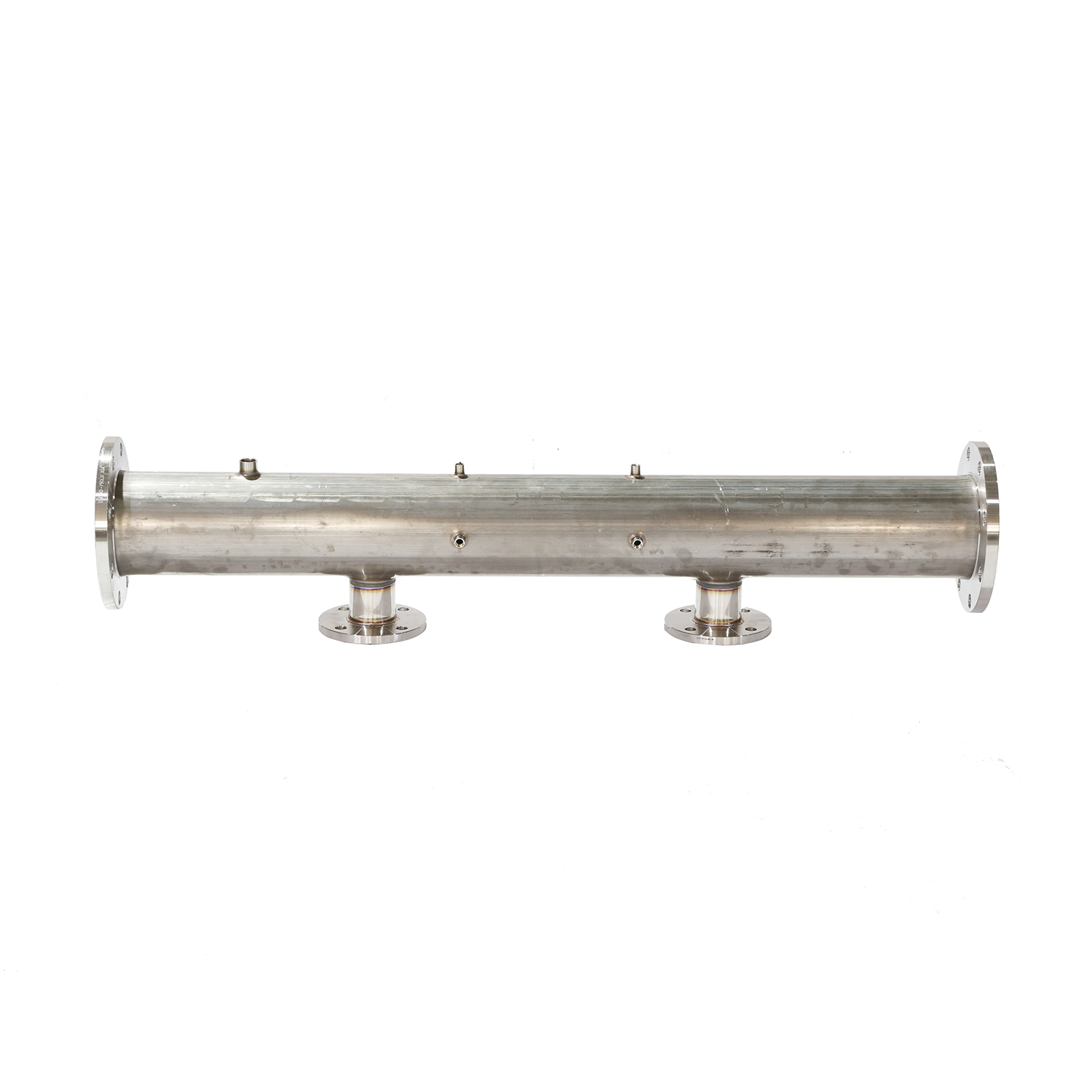 Stainless Steel Suction Manifold